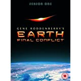 Earth Final Conflict - Series 1