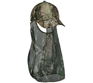 Mossy Oak 203NBU - Gorra para hombre, talla única