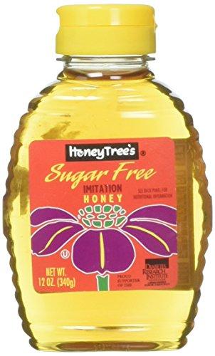 HoneyTree's Honey, Sugar Free Imitation 12.0 OZ ()