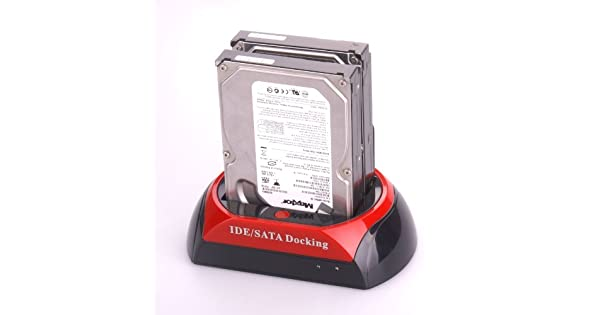 Amazon.com: JUSTTOP Multi-function HDD Docking Station ...