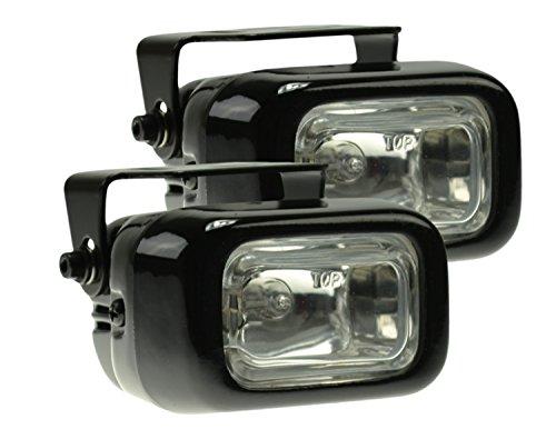 Optilux Driving Lamp Model - 3