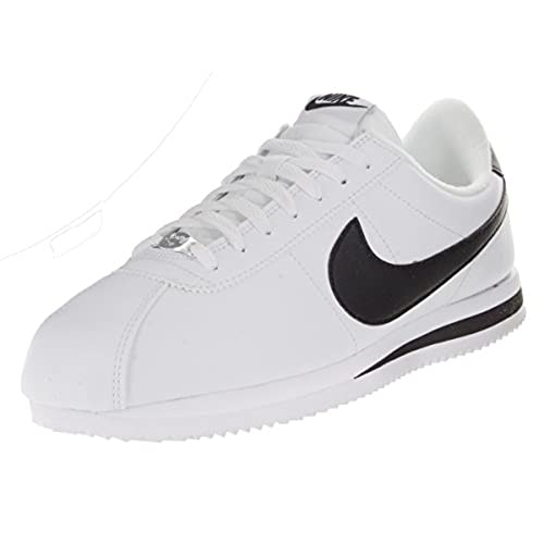 half off 29289 6b80c new zealand nike cortez white red blue note b94af 7a23d