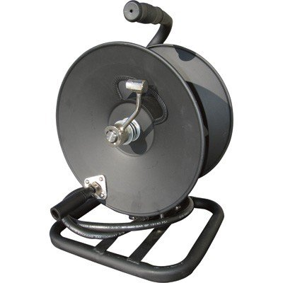 General Pump Hand-Carry High-Pressure Hose Reel, Model# 2100357 by General Pump