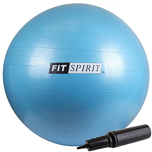 Fit Spirit Exercise Balance Ball – DiZiSports Store