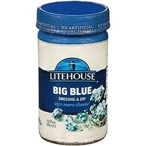 Litehouse, Big Blue Dressing, 13 oz