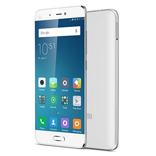 Xiaomi Mi 5 - Smartphone Móvil Libre Android 6.0 (4G, Dual Sim, Quad Core, 32Gb Rom 3Gb Ram, IPS FHD Pantalla 5.15