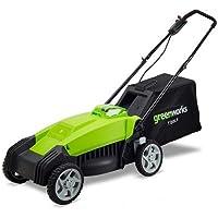Greenworks Tools 2500067-a cortadora de césped inalámbrico 40V