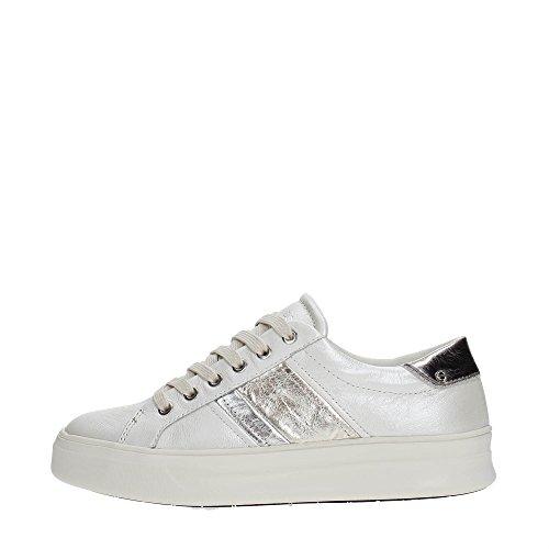 White 25624KS1 Damen 39 Sneakers Crime wqPaAHw