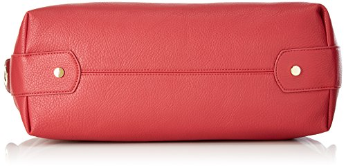 Liu Jo Eze Shopper - Bolsos totes Mujer Rojo (Lacca)