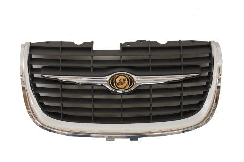 Genuine Chrysler Parts 4805107AB Grille Assembly