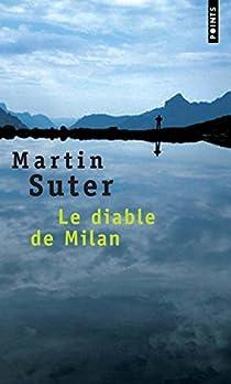 Le diable de Milan par Suter