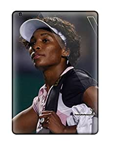 Ipad Air XgRhpiM12182ddyhK Venus Williams Tennis Tpu Silicone Gel Case Cover. Fits Ipad Air