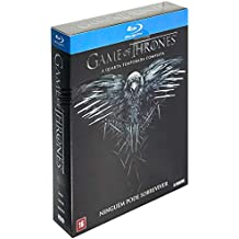 Game Of Thrones 4A Temp [Blu-ray]