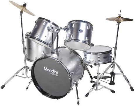 Mendini 5-Piece Drum Set
