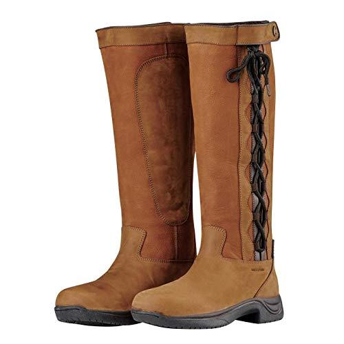 Tan Adultes Pinnacle Noir Ii Dublin Boots 8pgHfawq1