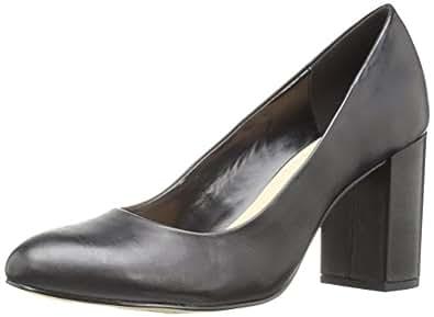 Bella Vita Womens Nara Black Size: 5