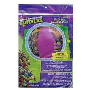 Turtles Teenage Mutant Ninja Inflatable 20