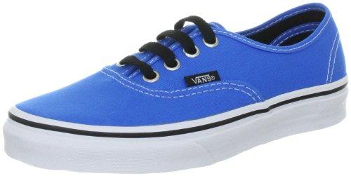 buy cheap buy Vans Unisex - Adults Authentic Brilliant Blue/True White Trainers Vnjv5C4 Brilliant Blue/True White shop offer cheap online mGOFi