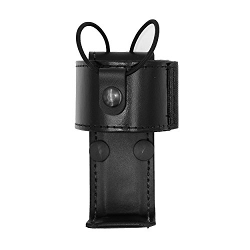 Aker Leather 588U Radio Holder, Universal (Leather Universal Radio)