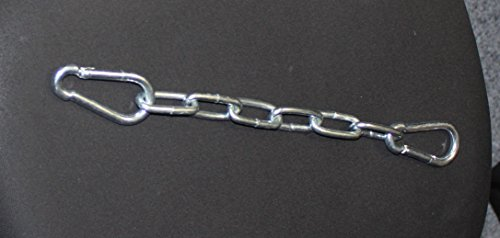 Punch-Bag-Chain-Extension-50-cm-including-Swivel