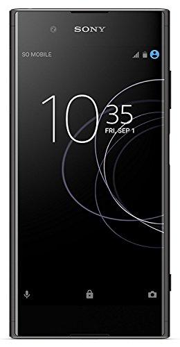 Sony Xperia XA1 Plus Dual  Black, 32 GB