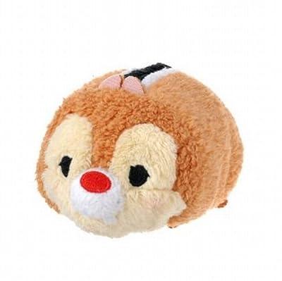 Tsum Tsum Plush Rare Small Size Disney Dale Japan Import