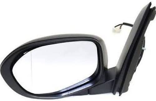 Genuine Honda Odyssey Side Mirror Housing Cover Trim Cap Left Driver OEM