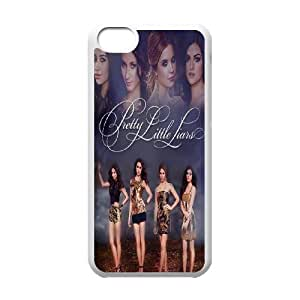 High Quality -ChenDong PHONE CASE- For Iphone 5c -Pretty Little Liars Design-UNIQUE-DESIGH 20