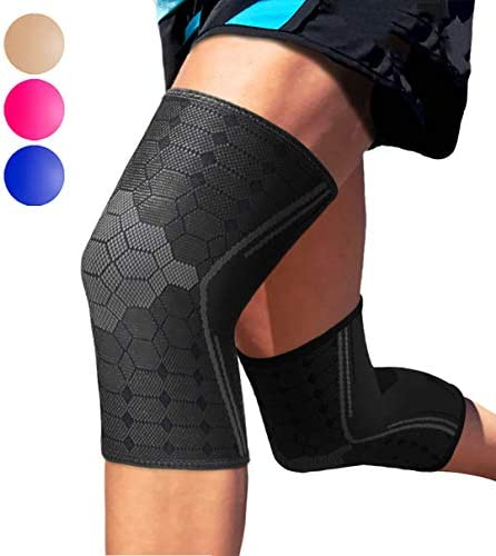Sparthos Knee Compression Sleeves Pair product image