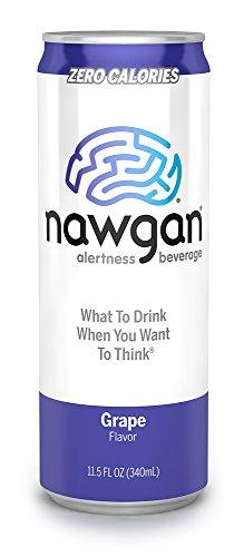 Nawgan Бдительность напитки, виноград, 12 граф