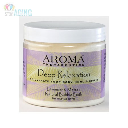 aroma-therapeutics-deep-relaxation-natural-bubble-bath-lavender-melissa-14-oz