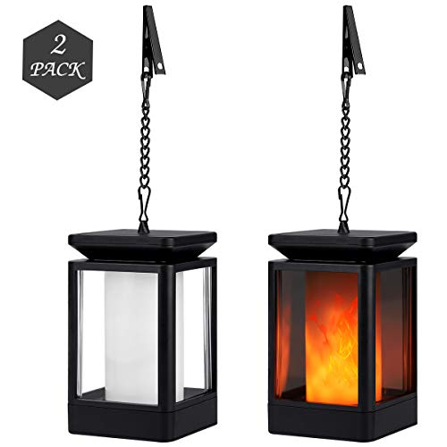 Outdoor Solar Powered Table Lamps in US - 7