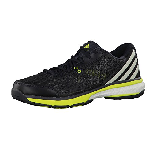 Volley Adidas Boost Energy S Zapatilla Noir Indoor Eq1Sxqf