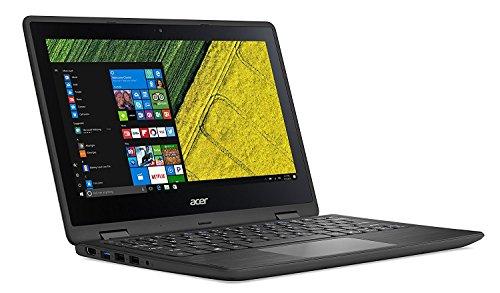 "Price comparison product image Acer 11.6"" Intel Pentium Quad-core 1.10 GHz 4GB Ram 64GB Flash Windows 10 (Certified Refurbished)"
