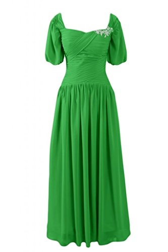 the Green Gowns misura
