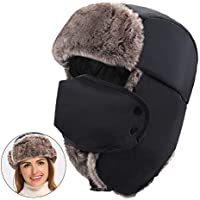 1778271ee4c Amazon Best Sellers  Best Men s Cold Weather Hats   Caps
