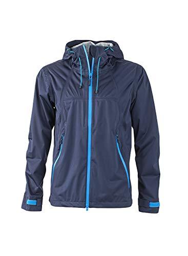 Adatta Ultraleggera A Jacket Meteorologiche Outdoor cobalt Giacca Navy Softshell Men's Estreme Condizioni p6RExnwU5q