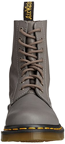 Boot Women's Martens Leather Combat Lead Dr Pascal aZ1FcB