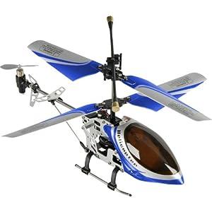 [Amazon] Fun2Get REH46112 1 RC Mini Helikopter mit Gyro Technologie für nur 20,99€ inkl. Versand (Vergleich: 30€)