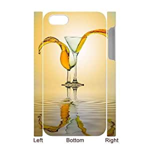 Custom New Case for Iphone 4,4S with you and me yxuan_4220781 at xuanz