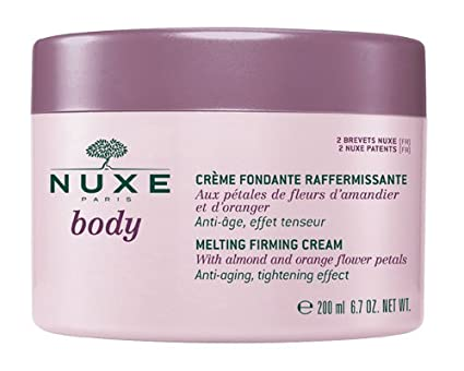 Nuxe estuche Duo Creme raffermissante Body: Amazon.es: Belleza