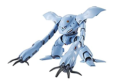"""Tamashii Nations Robot Spirits <Side Ms> Msm-03C Hy-Gogg Ver. A.N.I.M.E. """"Mobile Suit Gundam: 0080 War in the Pocket"""" Action Figure"""