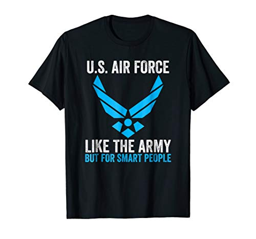 US Air Force T Shirt For Men &