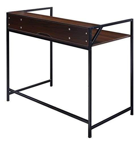 SKB Family Simplistic Desk Computer Office Furniture Stationary Workstation Storage by SKB-family (Image #3)