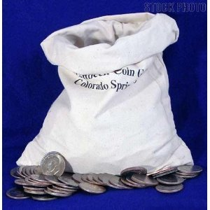 - Eisenhower Ike Dollars Roll of 20 Ike Coins 1971-1978