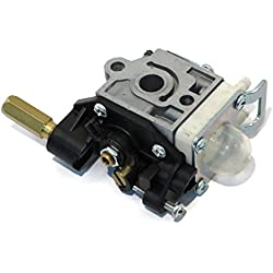 OEM Zama CARBURETOR Carb RB-K75 fits GT-200 HC-150 SRM-210 and Many More