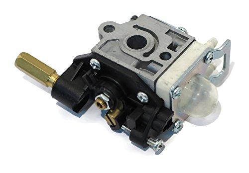 zama carburetor - 8