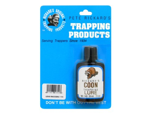 Rickard's Trapping Lure Raccoon