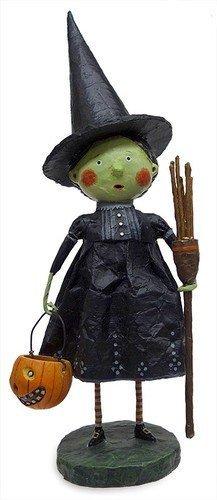 Lori Mitchell Wicked Witch]()