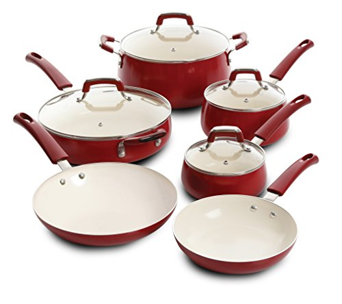 Very Cheap Price On The The Lodge Ceramic Cookware